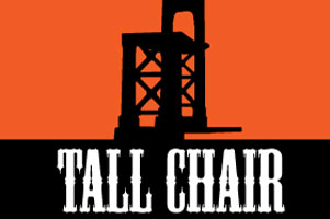Tall Chair, Tablo
